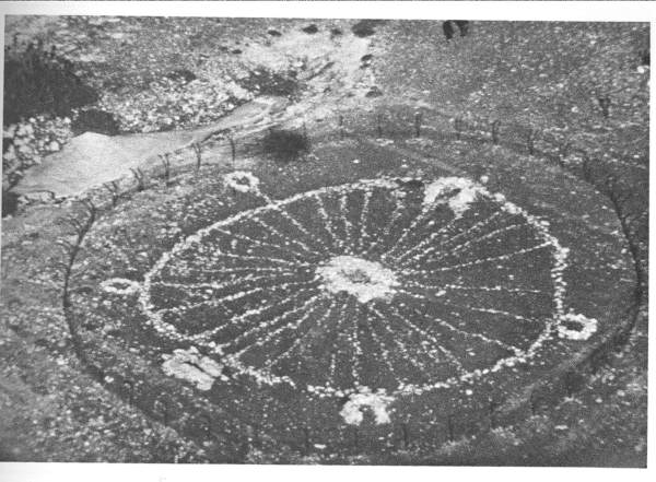 [Image: Big Horn Medicine Wheel, Wyoming]